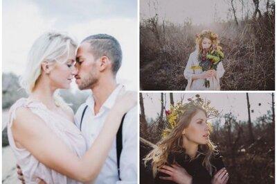 Inspiration für Ihre Hochzeit – von echten Brautpaaren!