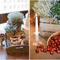 Frutos rojos, naturaleza muerta y texturas de madera como aliados de una decoración magnífica - Foto Aaron Delesie
