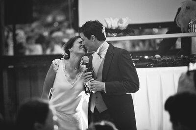 S + A : Un élégant mariage dans un joli manoir du Loir-et-Cher