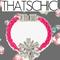 Brazalete color rosa neón con apliqué de cristalería clara