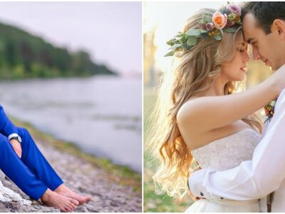 100 najlepszych fotografii ślubnych!