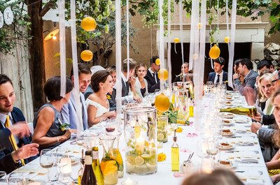 Catering uit Utrecht op je bruiloft? Deze cateraars zorgen ervoor dat jij een (h)eerlijke trouwdag hebt!