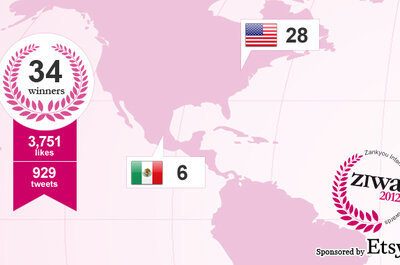 Zankyou International Wedding Awards, conoce a los ganadores de México