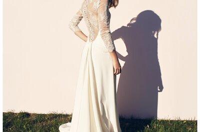 Top 10 des meilleurs créateurs de robes de mariée à Lyon
