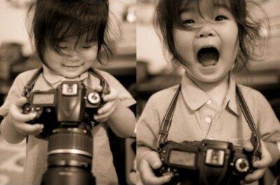 Dia Mundial do Fotográfo: nossa homenagem!