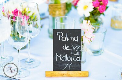 Turn your 2016 dream wedding into a reality with Fairytale Wedding planners