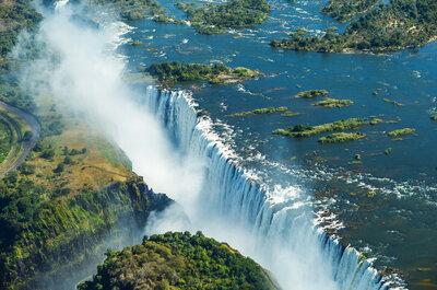Lua de mel para casais aventureiros: 5 destinos para viver essa viagem inesquecível!
