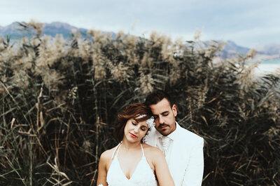 9 regalos muy especiales para hacer a tu pareja el día de la boda