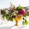 Una boda romántica en un jardín de magia envolvente - Foto Harmony Loves