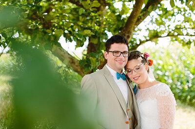 Den richtigen Fotostil für die Hochzeit finden – mit diesen Profi-Tipps gelingt es