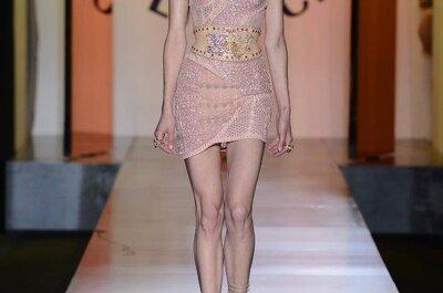 Inspirate en la colección Otoño/Invierno 2013 de Versace