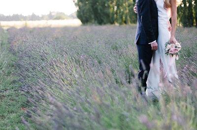 Gagnez le reportage photo de votre mariage avec le Printemps!