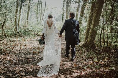 Vestidos de noiva das blogueiras famosas: arrasadores!