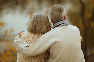 Über die Liebe, die ein Leben lang hält
