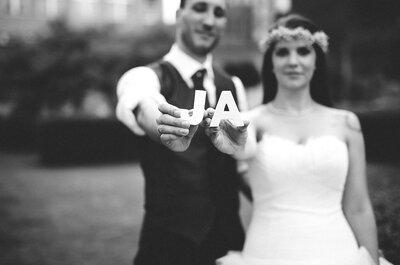 Hochzeitswortschatz – Welchen dieser Begriffe kannten Sie noch nicht?