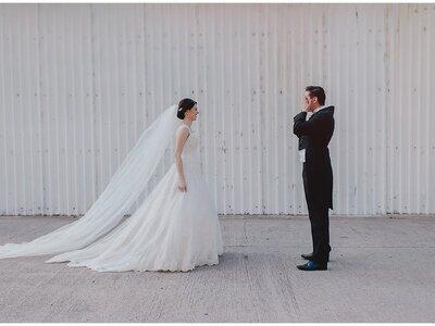 Las 20 preguntas que debes hacer en el lugar donde te vas a casar
