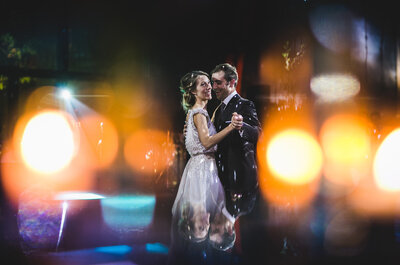 ¿Cómo elegir un buen fotógrafo de boda? Los mejores profesionales de Santiago te lo explican