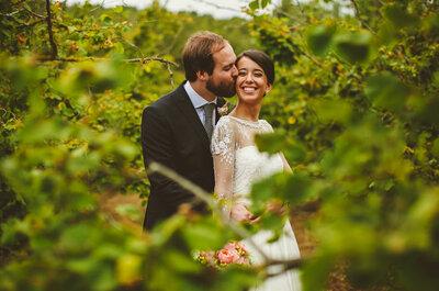 7 razones para casarse en invierno en Madrid