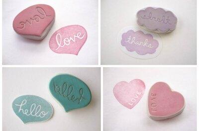 5 dettagli fai da te da realizzare con la carta per personalizzare il tuo matrimonio