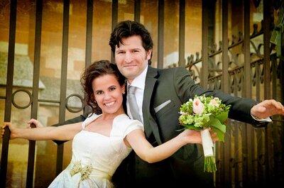 Top-Locations für Ihre standesamtliche und kirchliche Hochzeit in Stuttgart