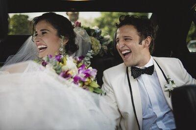 Los 7 mejores fotógrafos para tu matrimonio en Barranquilla
