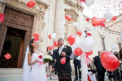 Matrimonio creativo? Sì, lo voglio!