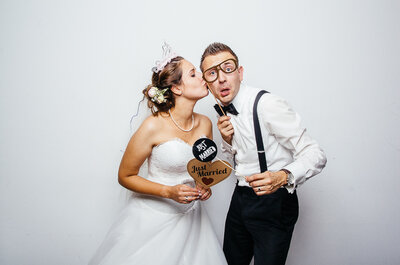 Die schönsten Hashtags für Ihre Hochzeit – Initialen, Insider & Co.