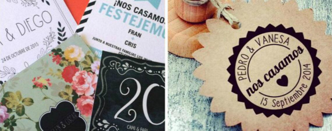 Recuerdos para matrimonios en Santiago: las 10 mejores ideas para sorprenderlos a todos