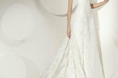 9 robes de mariée Franc Sarabia 2012