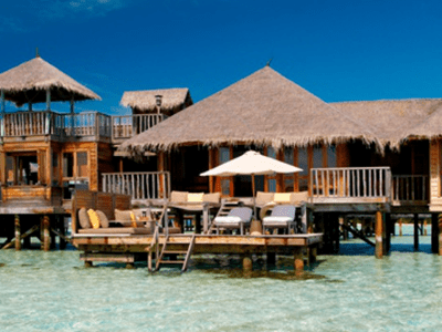 Gili Lankanfushi, Maldives: Have an unforgettable honeymoon in this luxurious resort!