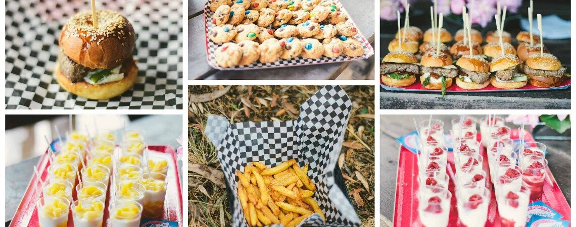 Catering Ideas to Tickle your Guests' Tastebuds at Your Wedding
