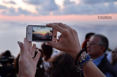 La lista dei SÌ e dei NO nell'era digitale dei matrimoni: 20 regole da seguire alla lettera