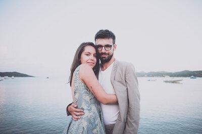 ¡Celebrando el amor después de la boda!