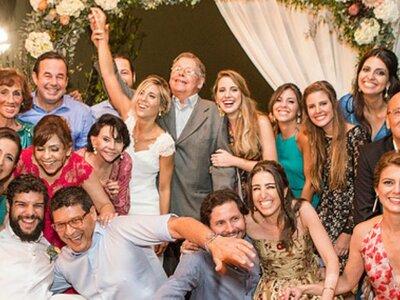 Noivo Terapia: O Dia em que descobri que a minha família era grande demais para o meu casamento