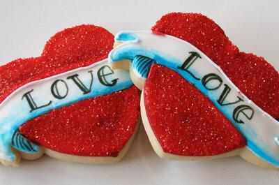 ¡Exprésate con galletas que lo dicen todo!