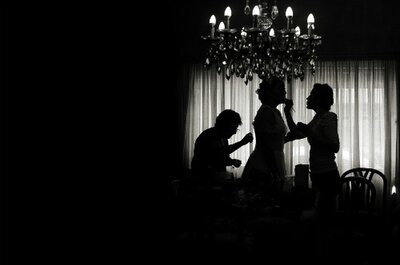 Tipps für die Brautkleid-Anprobe - Das sollten Sie beachten!
