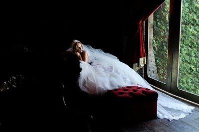 6 consejos para  saber cómo elegir el mejor vestido de novia