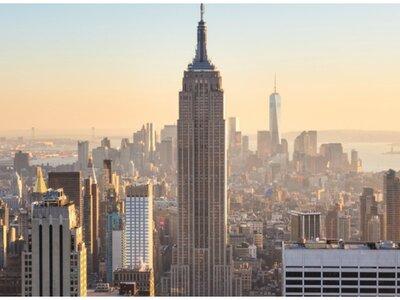 Viva uma fabulosa lua-de-mel express em Nova Iorque