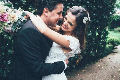 10 hábitos para um casamento feliz: o número 6 faz toda a diferença!