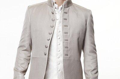 Sélection de tenues pour hommes Création Morgan