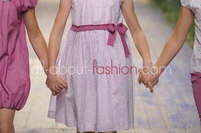 Die schönsten Blumenkinder-Kleider für das Jahr 2013
