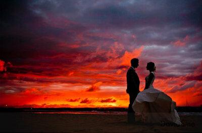 Tips voor een bruiloft op het water