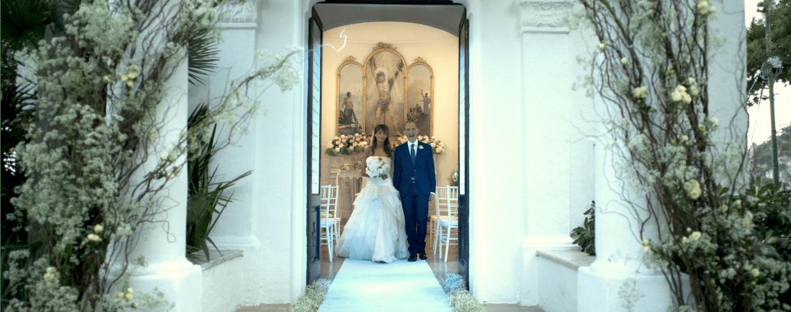 5 ottime ragioni per sposarsi a Capri, l'isola dell'amore