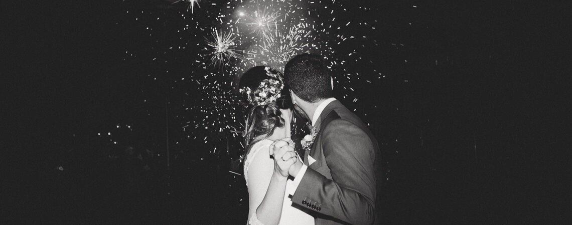 Toda una vida juntos: la inolvidable boda de Sara y José