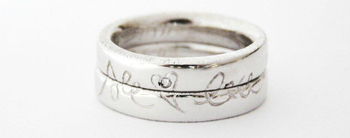 Come fare in modo che il vostro lui scelga l'anello di fidanzamento giusto