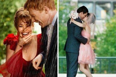 Les 12 plus beaux mariages dans les films, attention séquence émotion !