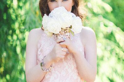 Achtung: 7 Dinge, ohne die Bräute nicht heiraten sollten!