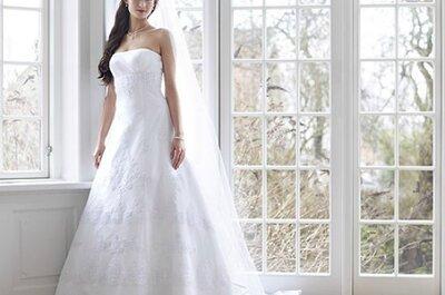 Die Faszination der Farbe Weiss – die Kollektion Pure White von Lilly 2012
