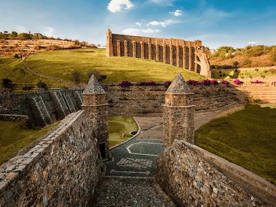 8 de los mejores jardines para boda en Guanajuato: ¡Elige tu favorito!