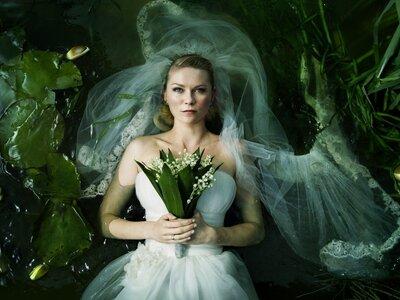 Los 15 vestidos de novia más bonitos de las películas